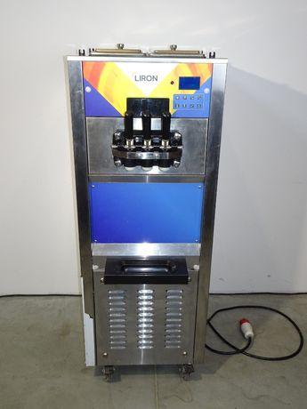 Maszyna do lodow amerykanskich LIRON 350
