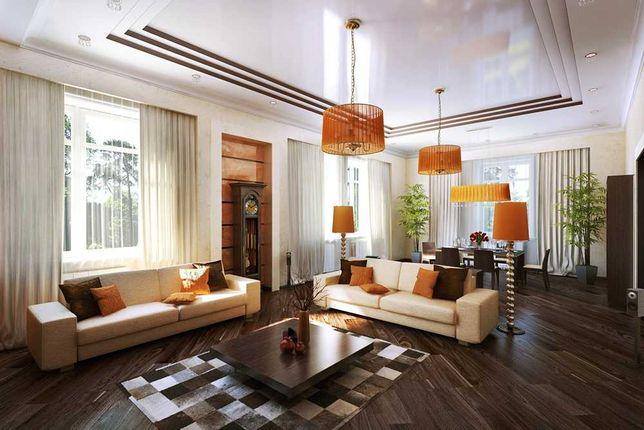 Ремонт квартир,домов,офисов Киев