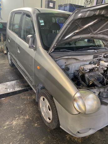 Hyundai Atos (MX) 1.0 i 54 CV, (COMPLETO)