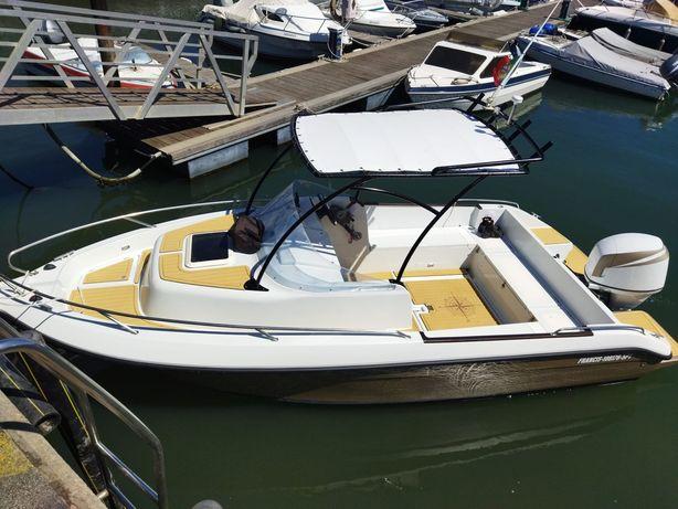 Barco Riamar Sagres 620