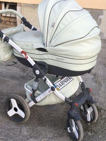 Tako maxone коляска 2в1