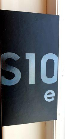 Samsung s10e 128