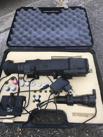 Camara de visão noturna, para caçador