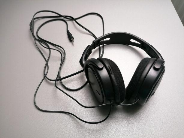 Słuchawki nauszne Philips SHP2000 Jack