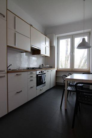 Ładne mieszkanie 1 pokój i kuchnia przy Łazienkach - bezpośrednio