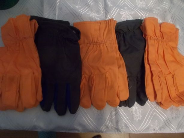 rękawice robocze 5 par