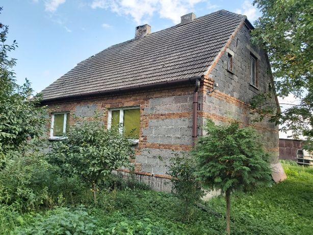 Dom mieszkalny do remontu Gutowo Wielkie