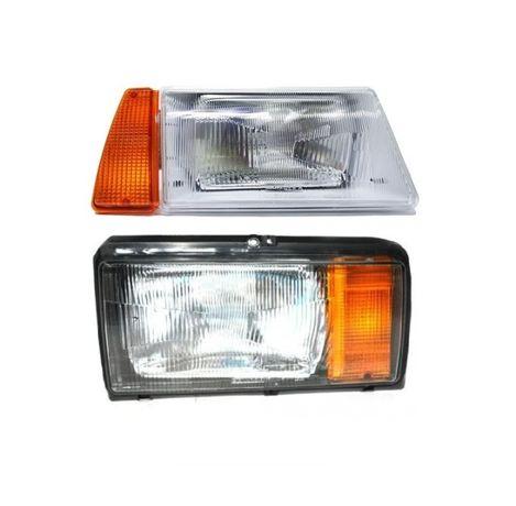 Фара передняя ВАЗ 2104 - 2107, 2108 - 21099
