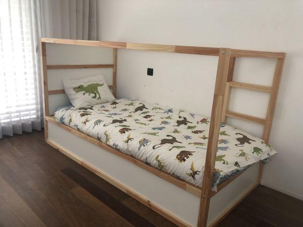 Vendo cama reversilvel ikea