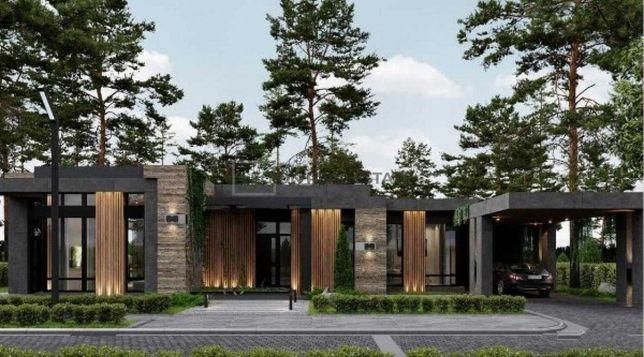 Продажа дома в Лесниках в стиле хай-тек! Лесной массив, 5 мин до Киева