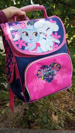 Портфель школьный рюкзак ранец