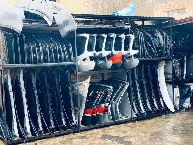 Капот Дверь Ляда Крышка Стеклоподьемник Touareg 7Л 7P NF Audi Q7 КУ7