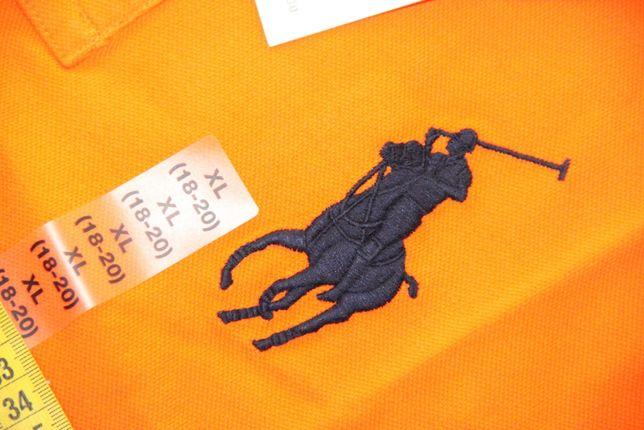 Поло Polo Ralph Lauren футболка майка тенниска