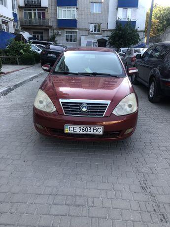 Продам автомобіль Geely FS