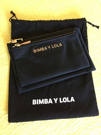 Carteira Bimba Y Lola