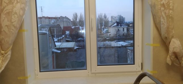 Ремонт,регулировка,монтаж окон в Одессе и пригороде.