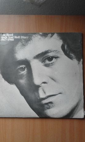 Lou Reed Rock and Roll Diary