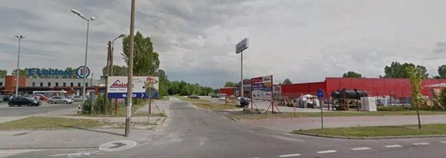 Bełchatów - lokal do wynajęcia od 400 -850m2 19,50 zł netto/m2