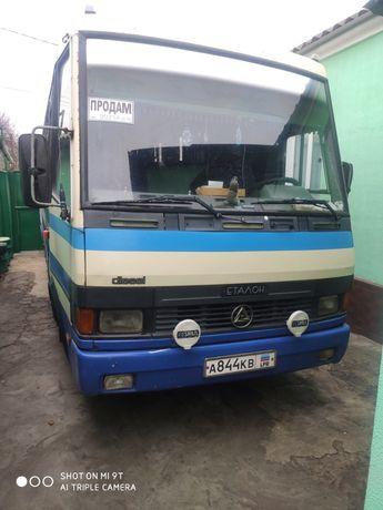 Эталон автобус (650 тыс.руб,торг)