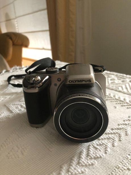 Máquina Fotográfica Olympus stylus SP-820 UZ