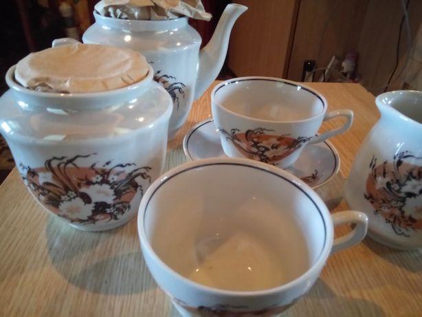 Сервиз чайный Сервіз чайний Барановка новый