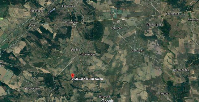Земельна ділянка, площею 6.3394 га