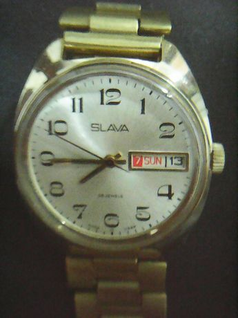 Zegarek Slava