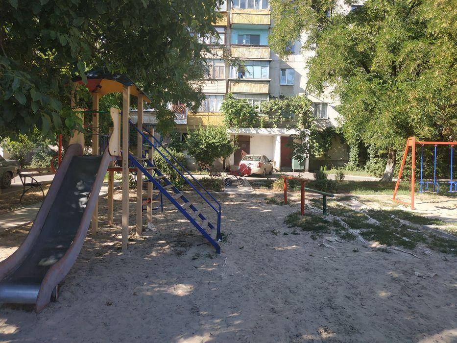 Продам 1к.квартиру, Левобережний район Мариуполь - изображение 1