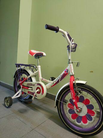 Велосипед для девочки Ardis Lilies