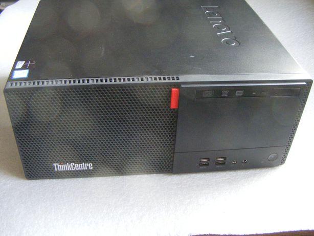 Lenovo M710t i3 3,9Ghz 8Gb DDR4 500GB