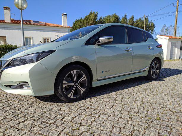 Nissan Leaf N-Connecta 40Kwh - 2018