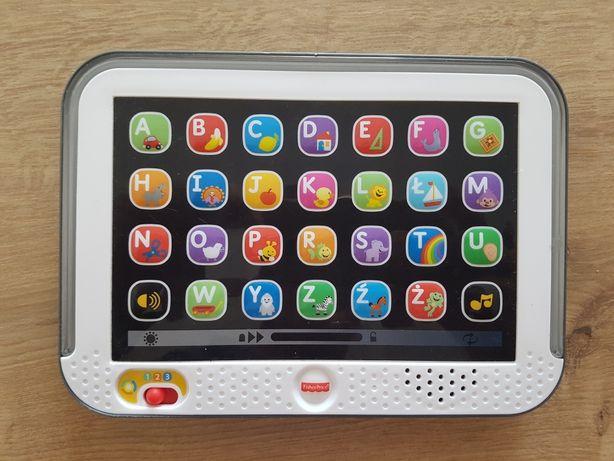 Tablet malucha Fisher Price - Mattel