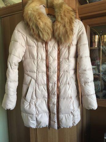 Пуховик, зимова куртка