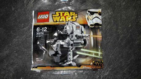 Lego Star Wars Rebels 30274