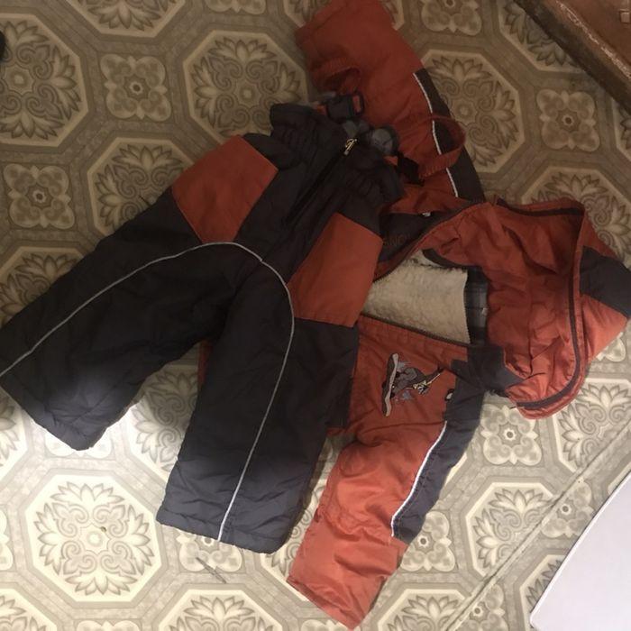Детский зимний костюм / куртка/ комбинезон Конотоп - изображение 1