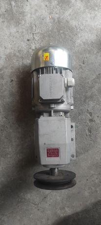 Motoreduktor z silnikiem 0.55 kV