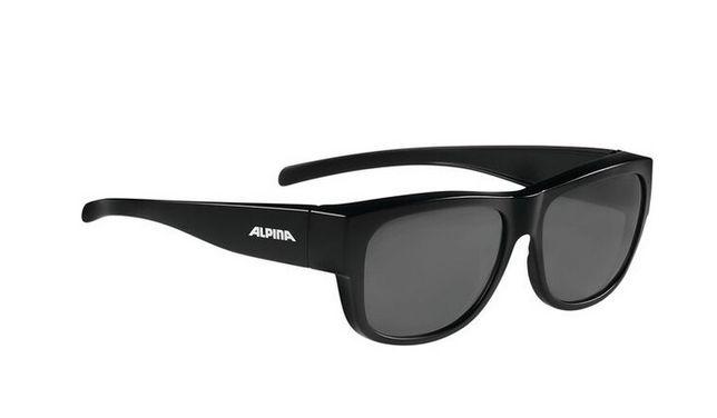 Nowe ALPINA Overview II P okulary Polaryzacyjne UV protect sportowe