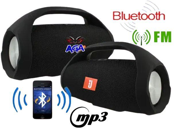 Głośnik Bluetooth BOOMBOX B9 Radio FM Akumulator