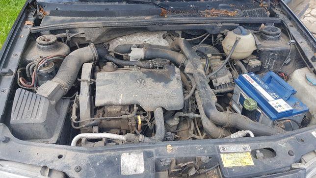 Silnik kompletny VW Golf 3 1,9 TDI