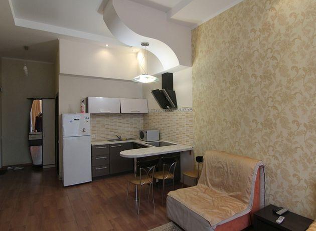Сдам свою квартиру в Аркадии в новом доме на длительный срок !