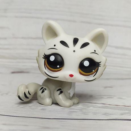 Lps SPHYNX cat #3585 Littlest pet shop, крадущийся кот сфинкс лпс