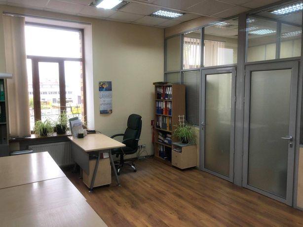 Аренда офиса на левом берегу Киев