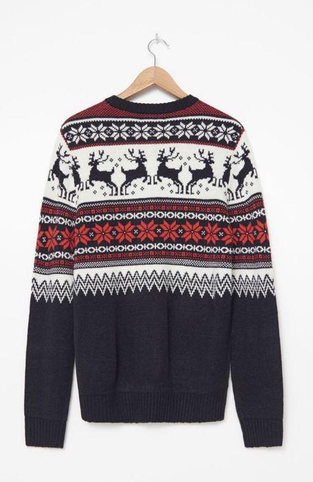 Мужские новогодние свитера House Одесса - изображение 1