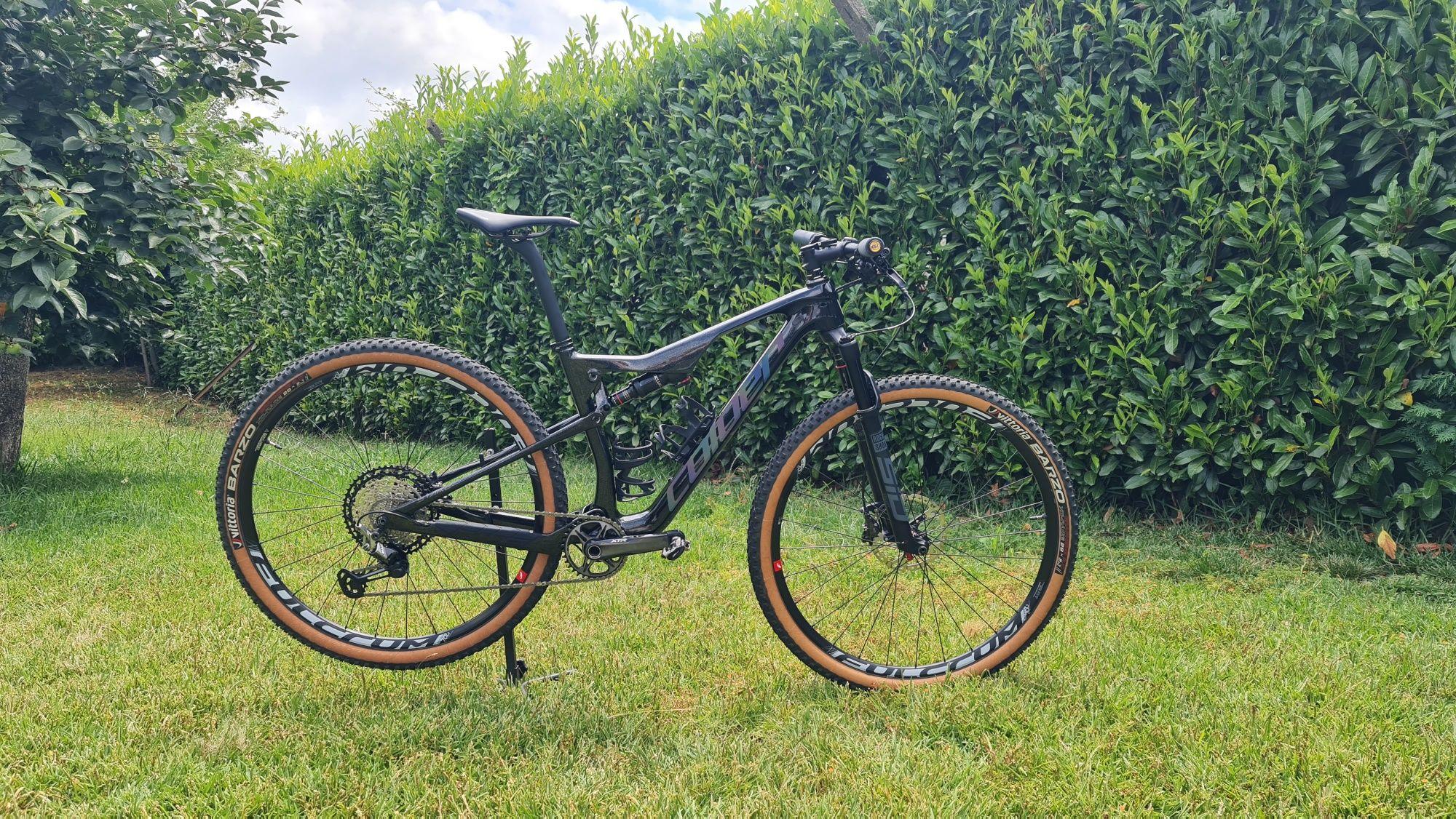Bicicleta Coluer Stake CR 7.1