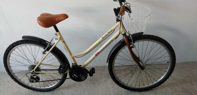 Bicicleta Feminina Prodigy 26