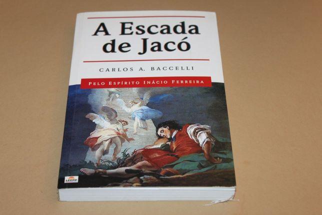 A Escada de Jacó// Carlos A. Baccelli