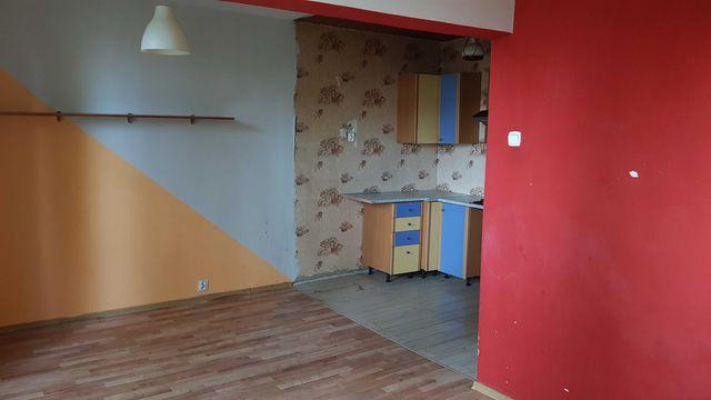 Mieszkanie Dąbrowa bezpośrednio 36,6 m2