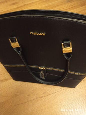 FLORA&CO nowa torebka damska klasyczna XL