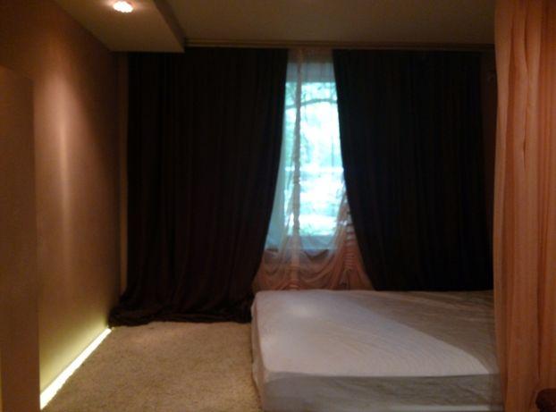 2-К кв на Пушке!6 спальных мест (кровать+два дивана) Центр!