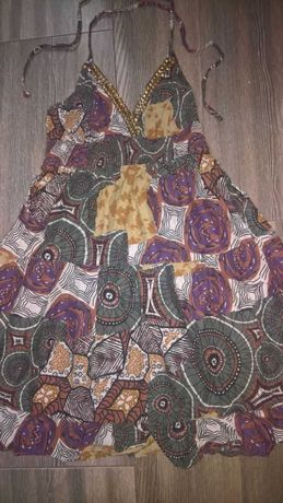 жіночі літні сарафани